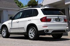 Used 2012 BMW X5 xDrive35i Premium 1st and 2nd row curtain head airbags 4-wheel…