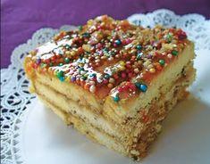 Turrón de doña Pepa - Peruvian dessert