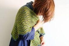 hap shawl - Google Search