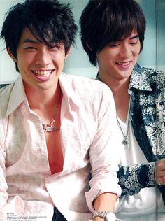 Vic Zhou & Vanness Wu for Star Azia Vaness Wu, Vic Chou, Jerry Yan, Princess Weiyoung, F4 Meteor Garden, Asian Actors, Taipei, For Stars, My Passion