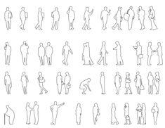 Picture figures architecture people, drawing people, human f Human Figure Sketches, Figure Sketching, Urban Sketching, People Png, Cut Out People, Sketches Of People, Drawing People, Architectural Scale, Architecture People