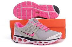 Nike Air Max 2010 Womens Shoes Gray Peach Red#Air Max Womens#sale on http://www.shopforsneaker.com online store,worldwide shipping!