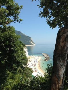 Spiaggia Urbani: The Italian Beach Only Locals Know About - Condé Nast Traveler
