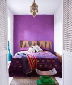 Die Pantone Farbe Des Jahres 2018 Ist Gekürt. Wir Geben Tipps Und Ideen,  Wie Sie Pantones Ultra Violet Richtig In Der Mode Und Einrichtung Einsetzen.