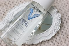Vichy LiftActiv Supreme e Nuit | Review - Living in B's Shoes