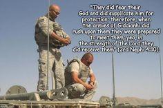 #prayer #soldiers #religion #faith