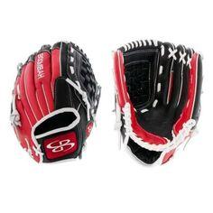 eabe2f0bd05 8 beste afbeeldingen van Gloves - Fastpitch softball, Softball en ...