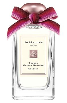 Jo Malone London Jo Malone™ 'Sakura Cherry Blossom' Cologne available at #Nordstrom