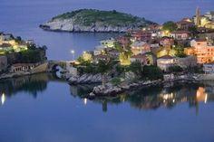 Orte zu besuchen in Bartın Amasra