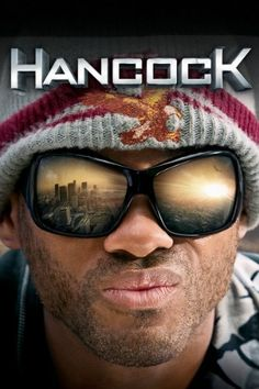 Hancock (film) - 2008 American superhero film directed by Peter Berg and starring Will Smith, Charlize Theron, Jason Bateman Hancock 2008, John Hancock, All Movies, Hindi Movies, Great Movies, Movies Online, Movies And Tv Shows, Action Movies