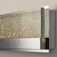 Sparkler LED Bath Bar by ET2 Lighting at Lumens.com