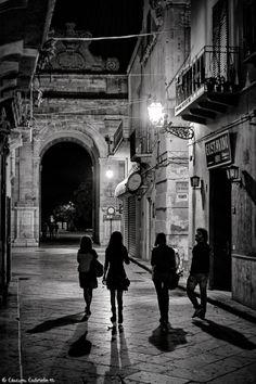 Marsala, Sicilia | Cassaro by Giacomo Gabriele on 500px