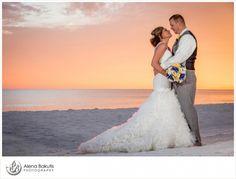 Billedresultat for professional beach wedding photography