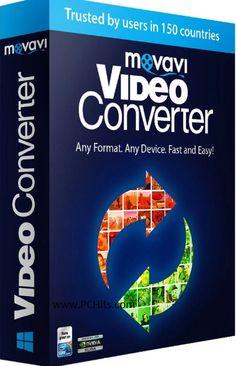 Movavi Video Converter 17 Crack & Patch Full Free Download has Movavi video Converter 17 Serial Key supports major companies like Motorola etc