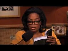 Oprah Shares from The Book of Awakening - Super Soul Sunday - with Oprah. Oprah shares one of her favorite passages from The Book of Awakening by Mark Nepo. Plus, Mark gives an example of how he used the wisdom of the passage in his own life.
