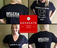 All About Dyslexia - Dyslexia Training Institute Blog