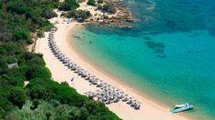 Hotel Cala di Volpe   A Luxury Collection Hotel   Porto Cervo, Costa Smeralda. 007-The Spy who loved me movie location.