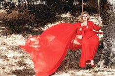 fuckyasadele:  Adele on the cover of the Vanity Fair December