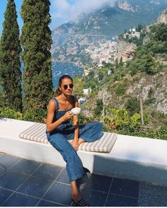 Pin by rhian beauchamp-hughes on places to go in 2020 European Summer, Italian Summer, The Places Youll Go, Places To Go, Foto Pose, Summer Aesthetic, Adventure Is Out There, Wanderlust Travel, Mode Style