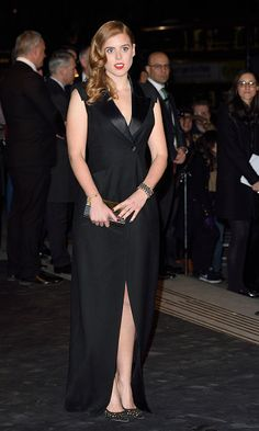 Princess Beatrice  Photo: Getty Images