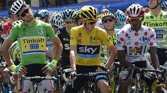 TOUR DE FRANCE –Le Tour de France touche à sa fin. Mais pour quel maillot allez-vous vous battre ? Vous jouez le général ? Vous aimez la montagne ? Jouer des coudes ? Faites le test pour découvrir pour quel maillot du Tour de France vous êtes fait ! Test...