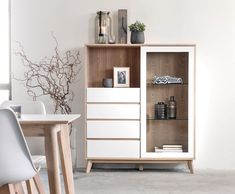 Odense, Small Furniture, Modern Furniture, Baby Room Decor, Living Room Decor, Wood Projects, Bookcase, Shelves, Flooring