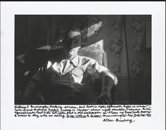 A selection of the great writer's photographs.
