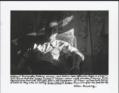 by Allen Ginsberg