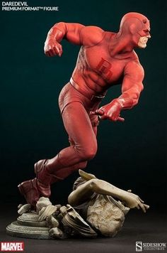 Figurine #Daredevil - Edition limitée - #Sideshow Colletible - #Marvel