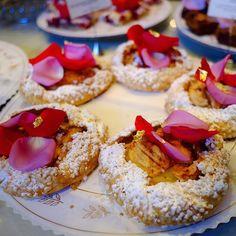 VIVALUXURY ON INSTAGRAM #dessert
