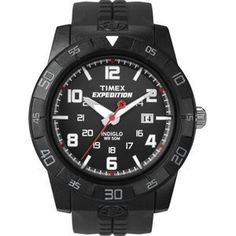 Timex Expedition Rugged Core Analog Field Watch -- Want to know more, click on the image.
