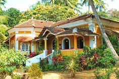 India bed and breakfast