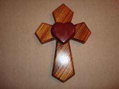 handmade wooden crosses - Google Search