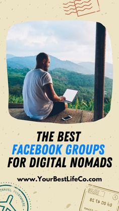 Our List of The Best Facebook Groups for Travel Bloggers, Making Money Online and Digital Marketing Nomads. If you have a Facebook Group you would like to add just Comment! #TravelBloggers #DigitalNomads #DigitalMarketing #Travel #TravelBlog #DigitalNomad #DigitalNomadGroups #DigitalNomadCommunity #FacebookGroups Best Facebook, Life Thoughts, Iceland Travel, Best Blogs, Digital Nomad, Free Blog, Travel Tips, Travel Destinations, Travel Hacks