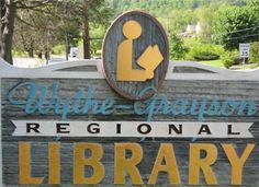 Wythe Grayson Regional Library