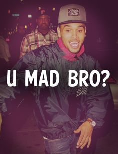 yeah they mad breezy! LOL