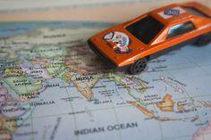 Jedziesz za granicę? Najpierw znajdź pracę. Szukanie jej w ciemno nie ma sensu.  #praca #zagranica