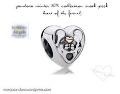 This is definitely at the top of my wish list!!pandora winter christmas 2015  Love this charm!!