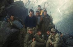 Russian army in Afghanistan 44