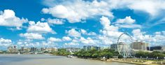 Australia: Travelling The East Coast In True Style via VIVA Australia Travel, East Coast, Travelling, Clouds, Outdoor, Style, Outdoors, Swag, Australia Destinations