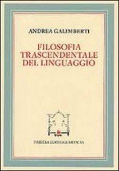 Prezzi e Sconti: #Filosofia trascendentale del linguaggio -  ad Euro 6.30 in #Paideia #Media libri scienze umane