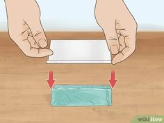 How to Make 'Melt and Pour' Soap. Melt and pour soap is the easiest method of making homemade soap. Because the soap base has already been made and prepared for you, you do not have to worry about working with lye, like you would with cold. Tea Tree Oil Soap, Soap Favors, Favours, Make Pictures, Soap Base, Home Made Soap, Soap Making, Baby Shower, Soaps