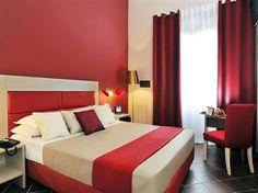 Rome Hotels, Best Hotels, Australia Hotels, Queen, 2nd Floor, Rome Italy, Modern Room, Hotel Reviews, Good Night Sleep