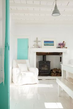 6 Easy Steps to Beach House Style