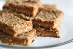 Pumpkin Pie Bars (Assortment)