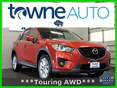 awesome 2014 Mazda CX-5 - For Sale