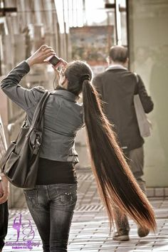 Long length hairstyles lass / fashion 2015