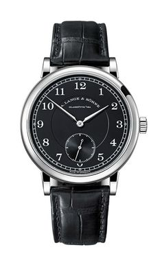 1815 �200th Anniversary F. A. Lange� via Helveco Italy. Click on the image to see more!