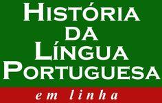 História da Língua Portuguesa | Centro Virtual Camões