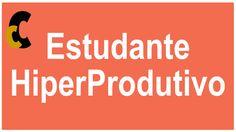 5 Dicas de Estudantes Hiperprodutivos